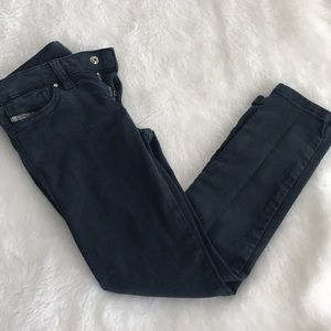 Diesel Kid Skinzee-low-k Super Slim Jeans